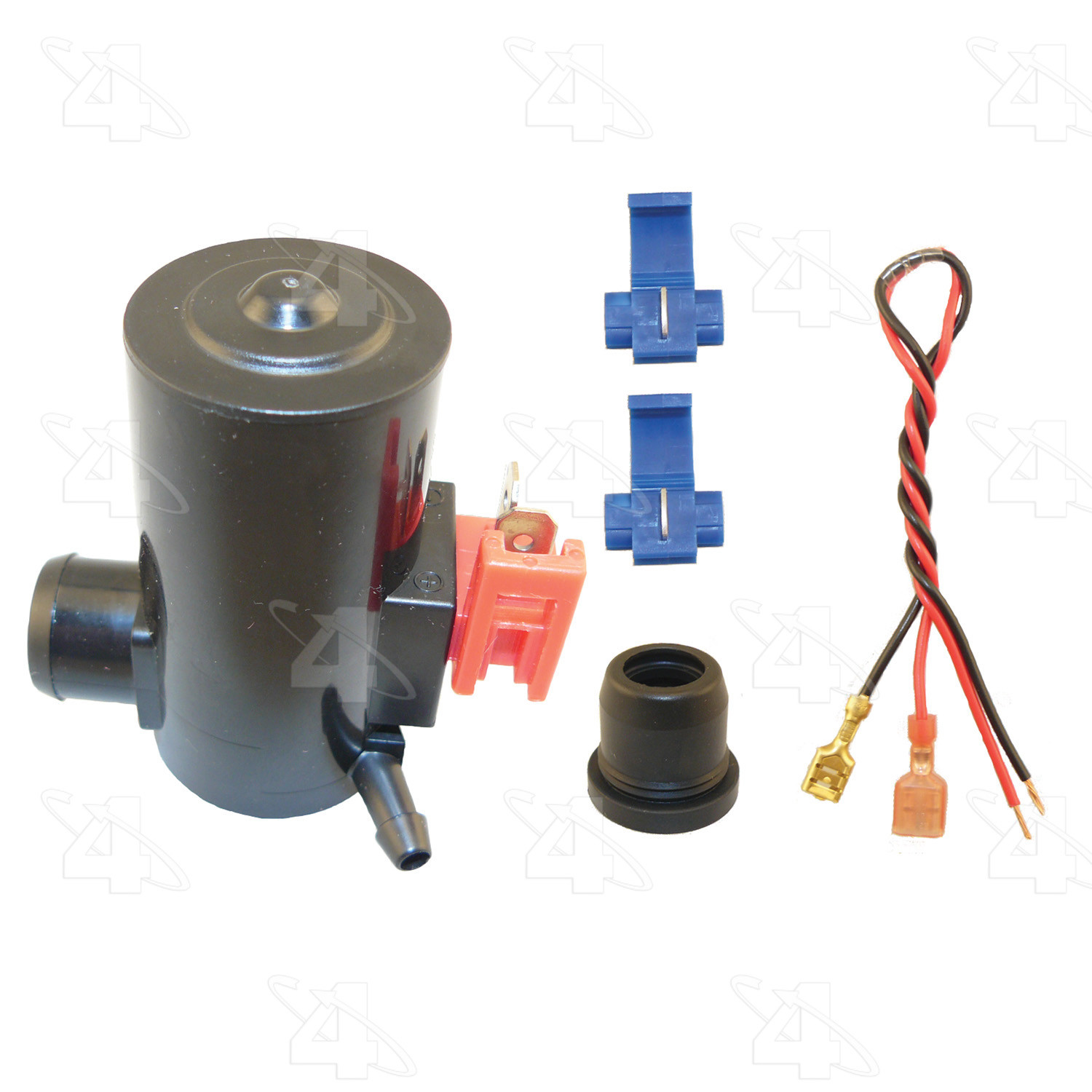 windshield washer pump