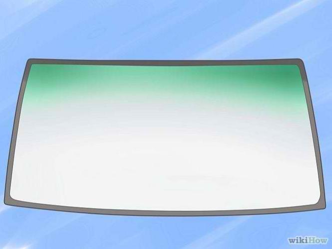 1._windshield